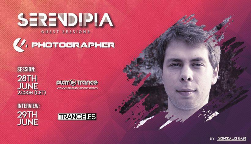 Photographer Serendipia