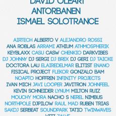 Solotrance Day 2020: 4 días de trance nacional en PlayTrance Radio