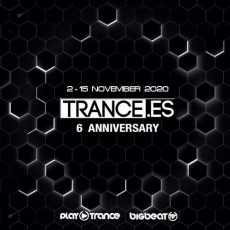 Séptimo aniversario Trance.es