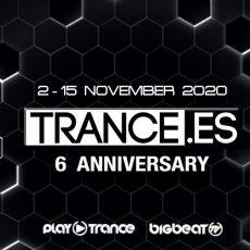 Trance.es presenta su Sexto Aniversario