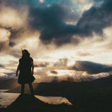 Will Atkinson, el último rey de Escocia