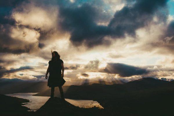 Will Atkinson - Last King of Escocia