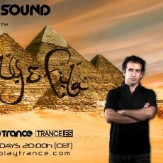 Future Sound of Egypt aterriza en PlayTrance Radio de la mano de Aly & Fila