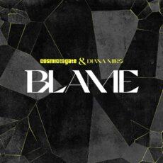 "Cosmic Gate presentan su nuevo single ""Blame"", parte de su próximo álbum ""MOSAIIK"""