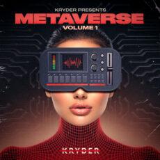 """Kryder presenta """"Metaverse Volume 1"""", el acompañante de su proyecto de realidad virtual"""