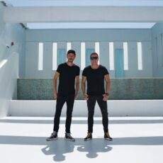 Cosmic Gate transmitirán su próximo evento digital exclusivo a través de Woov