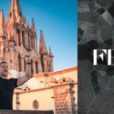 Cosmic Gate anuncian nuevo sencillo 'Feel It' con un streaming desde México