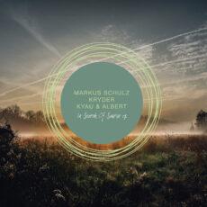 Markus Schulz, Kryder y Kyau & Albert presentan la 17 edición de 'In Search Of Sunrise'