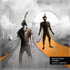 Corruption, el viaje astral de John 00 Fleming junto a Fuenka